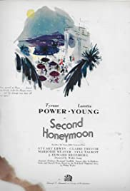 Second Honeymoon (1937) Poster - Movie Forum, Cast, Reviews