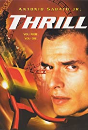 Thrill (1996) Poster - Movie Forum, Cast, Reviews