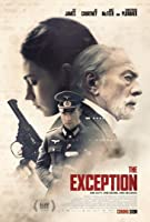 為愛忠誠 the Exception 2016