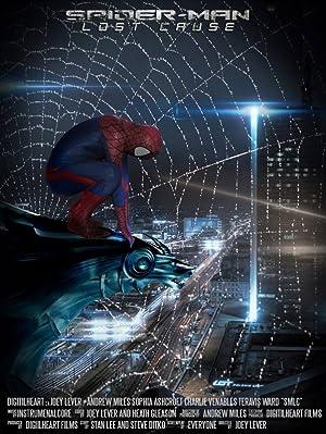 Spider Man: Lost Cause (2014)