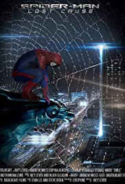 Spider Man: Lost Cause Poster