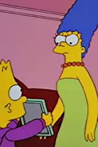 Image of The Simpsons: Marge Be Not Proud