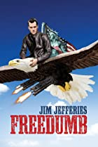 Image of Jim Jefferies: Freedumb