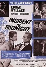 Incident at Midnight