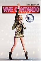 Image of Vive cantando