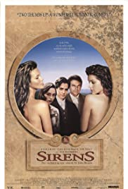Sirens (1994) Poster - Movie Forum, Cast, Reviews