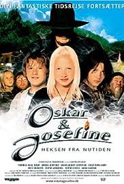 Oskar & Josefine Poster