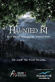 Haunted RI Poster