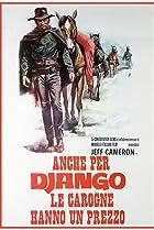 Image of Anche per Django le carogne hanno un prezzo