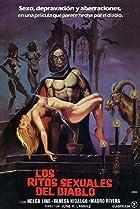 Image of Los ritos sexuales del diablo