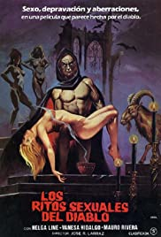 Los ritos sexuales del diablo (1982) Poster - Movie Forum, Cast, Reviews