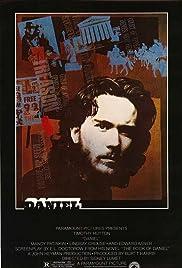Daniel(1983) Poster - Movie Forum, Cast, Reviews