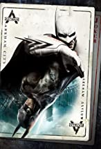 Primary image for Batman: Return to Arkham