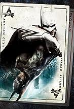 Primary image for Batman: Return to Arkham