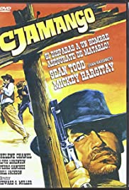 Cjamango Poster