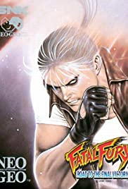 Fatal Fury 3: Road to the Final Victory Poster