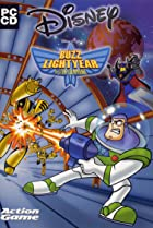 Image of Buzz Lightyear of Star Command