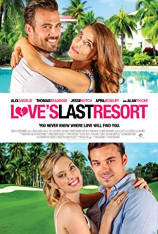 Love's Last Resort (2017)