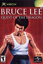 Image of Bruce Lee: Quest of the Dragon