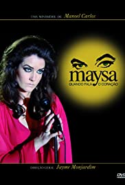 Maysa: When the Heart Sings Poster