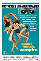 Image of Count Yorga, Vampire