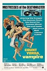 Count Yorga Vampire(1970)