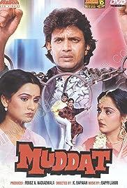 Muddat Poster