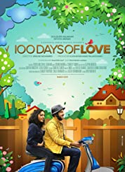 100 Days Of Love poster