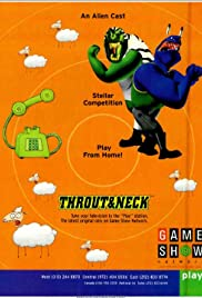 Throut and Neck Poster