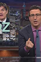 Image of Last Week Tonight with John Oliver: Dr. Oz