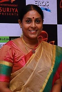 Aktori Saranya Ponvannan