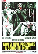 The Living Dead at Manchester Morgue(1975)