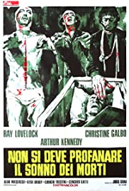 The Living Dead at Manchester Morgue (1974) Poster - Movie Forum, Cast, Reviews