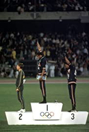 Untitled Peter Norman Story Poster
