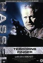 Roland Hassel polis - Terrorns finger
