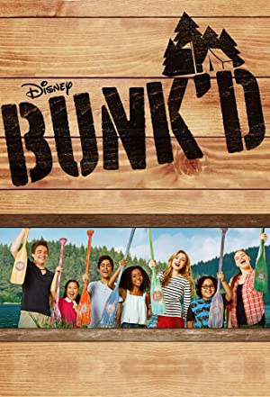 Bunk'd Season 4 Episode 5