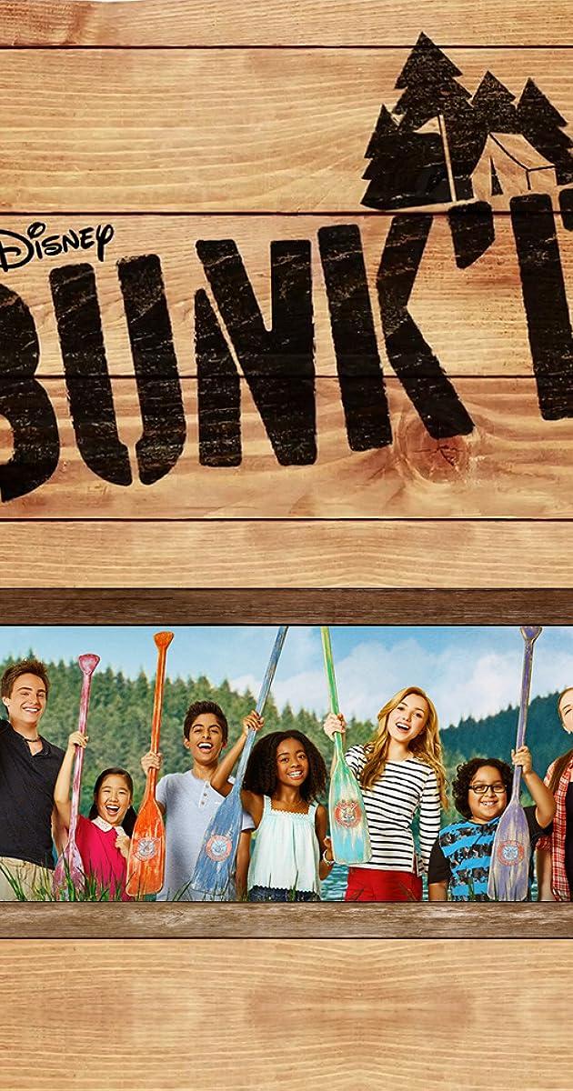 Bunk'd (TV Series 2015... Amy Adams Imdb