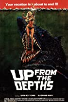 Image of Up from the Depths