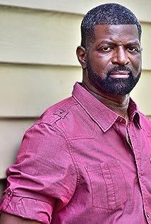 Jay DeVon Johnson Picture