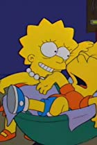 Image of The Simpsons: My Sister, My Sitter