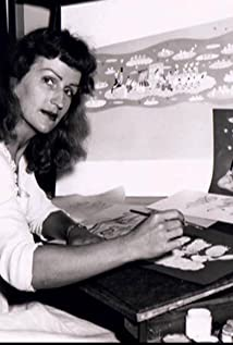 Mary Blair Picture