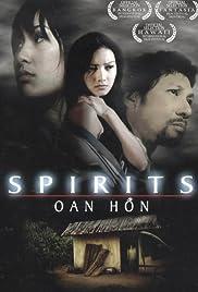 Oan hon(2004) Poster - Movie Forum, Cast, Reviews