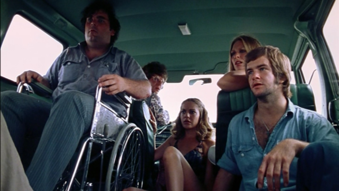 Image result for texas chainsaw massacre 1974 cast
