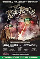 Image of Jeff Wayne's Musical Version of the War of the Worlds Alive on Stage! The New Generation