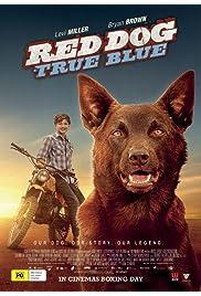 Watch Movie Red Dog: True Blue (2016)
