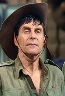 Melvyn Hayes Picture