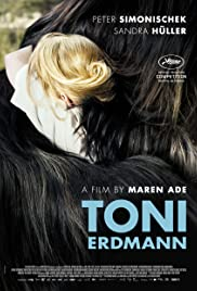 Toni Erdmann (2016) Poster - Movie Forum, Cast, Reviews