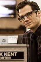 Image of Clark Kent