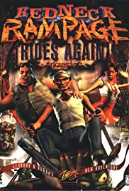Redneck Rampage Rides Again Poster