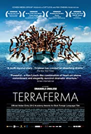 Terraferma Poster